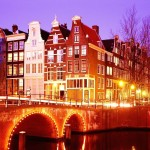 FREE Win A Trip To Amsterdam - Gratisfaction UK