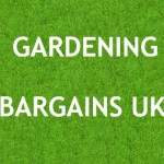 Looking For Gardening Bargains?