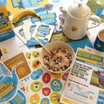 FREE Big Fairtrade Breakfast Set - Gratisfaction UK