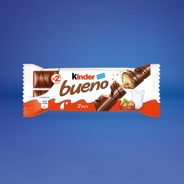 free kinder bueno classic | gratisfaction uk