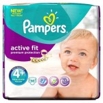 FREE Pampers Nappies