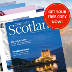 FREE Scotland 2016 Guide - Gratisfaction UK