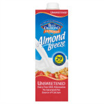 FREE Almond Breeze Milk - Gratisfaction UK