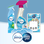 FREE Febreze Spring Collection Bundle