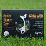 FREE Grow Wild Seed Packet - Gratisfaction UK