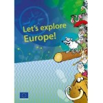 FREE Let's Explore Europe! Book - Gratisfaction UK