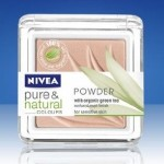 FREE Nivea Eye Shadow
