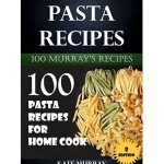 FREE Pasta Recipes Kindle Book