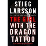 FREE The Girl With the Dragon Tattoo Kindle Book - Gratisfaction UK