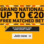 FREE Grand National Bet With Betfair - Gratisfaction UK