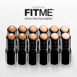 FREE Maybelline Fit Me Shine Free Foundation - Gratisfaction UK