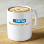 FREE Greggs Coffee - Gratisfaction UK