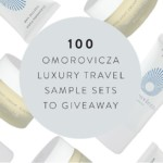 FREE Omorovicza Travel Sample Set