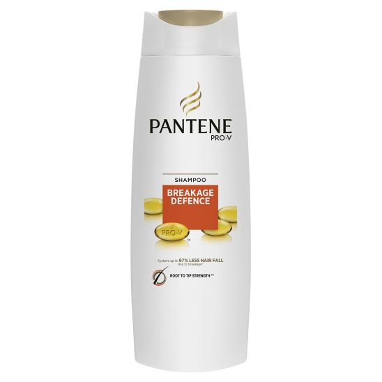 Free Pantene Breakage Defence Conditioner Samples