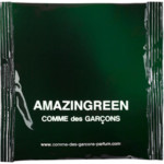 FREE Amazingreen Fragrance - Gratisfaction UK