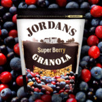 FREE Jordans Super Berry Granola - Gratisfaction UK