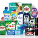 FREE Procter & Gamble Products - Gratisfaction UK