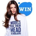 FREE Britain's Next Top Model Limited Edition T-Shirt - Gratisfaction UK