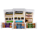 FREE Newburn Bakehouse Gluten Free Wraps And Sandwich Thins - Gratisfaction UK