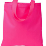 FREE Wear It Pink Tote Bag - Gratisfaction UK