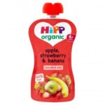 FREE Hipp Organic Baby Food Pouch - Gratisfaction UK