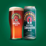 FREE Pint Of John Smith's Extra Smooth Beer (Works On Mobiles Only)