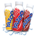 FREE YAZOO Drinks - Gratisfaction UK