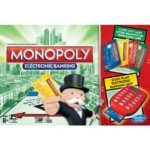 FREE Electronic Monopoly Game From Smyths - Gratisfaction UK