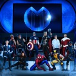 FREE Marvel Universe Live Family Tickets - Gratisfaction UK