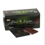 FREE Box of After Eight Mint Chocolates