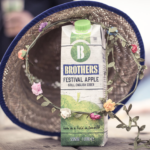 VOUCHER CODE £1 off Voucher for Brothers Festival Apple
