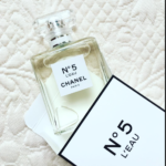 FREE Chanel No 5 Perfume Sample