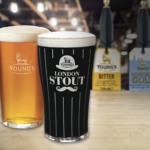 FREE Pint at Young's Pubs