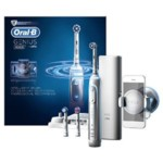 WIN Oral-B Genius 8000 Toothbrush Worth £259.99 - Gratisfaction UK