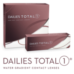 FREE DAILIES TOTAL1® Contact Lenses - Gratisfaction UK