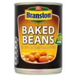 FREE Branston Baked Beans - Gratisfaction UK