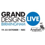 FREE Grand Designs Live Birmingham Tickets - Gratisfaction UK