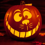 FREE Halloween Pumpkin Stencils - Gratisfaction UK