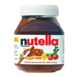 FREE Jar Of Nutella