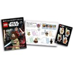 FREE LEGO Activity Booklet