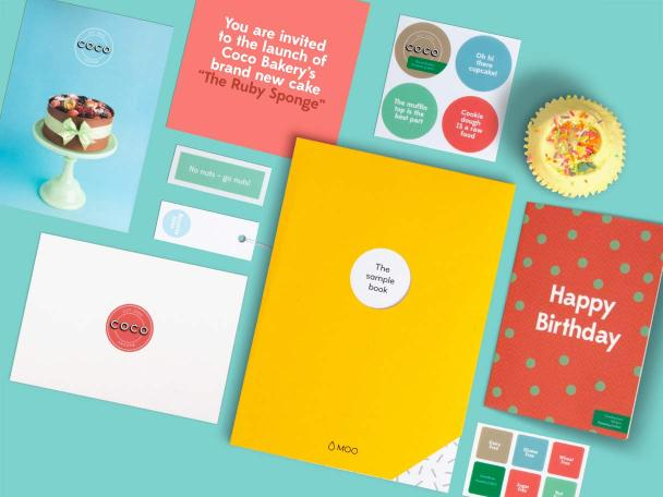 free moo products sample packs