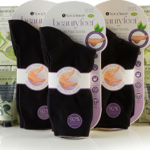 FREE SockShop Beautyfeet Socks