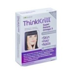 FREE ThinKrill Skin Hair Nails Capsules