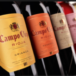 FREE Glass of Campo Viejo voucher - Gratisfaction UK