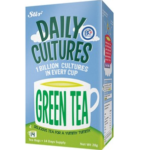FREE Daily Cultures Tea Taster Pack