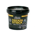 FREE Essential Cuisine Chicken Stock Mix