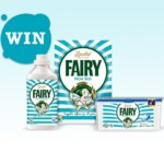 FREE Fairy Non Bio Bundle - Gratisfaction UK