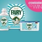FREE Fairy Non Bio Bundle Of Softness