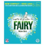 FREE Fairy Non Bio Products - Gratisfaction UK
