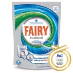 FREE Fairy Platinum Dishwasher Tablets - Gratisfaction UK